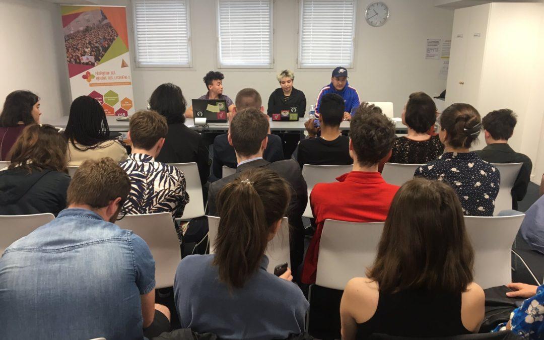Racisme et quartiers populaires : liens et solutions ?