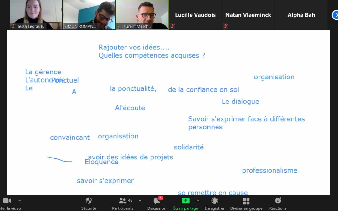 Des Assises des MDL par l'académie de Nancy-Metz
