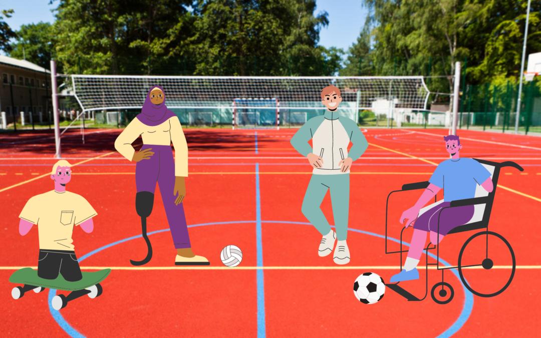 Table ronde : Construisons le sport de demain pour tous et toutes !